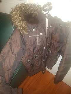 River Island UK brand Jacket