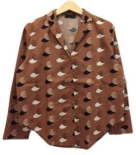 Korean Pattern Shirt