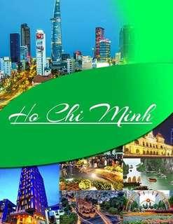 3D2N HO CHI MINH PACKAGE W/ AIRFARE