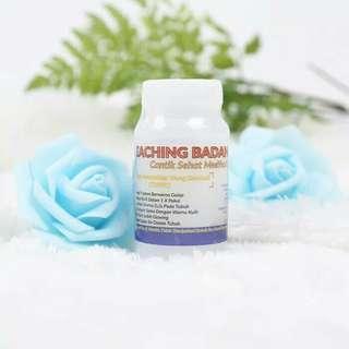 Bleaching body Whitening