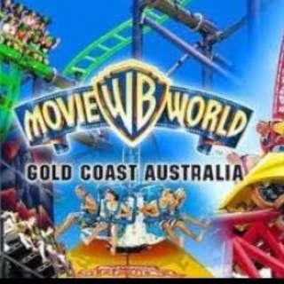 Gold Coast Attractions Tickets- Australia