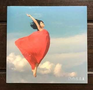 Joanna Dong 董资彦 / Lullaby Nomad EP CD