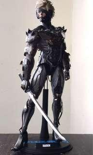 Hot Toys Metal Gear Rising Raiden