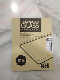 IPad 9.7 tempered glass screen protector