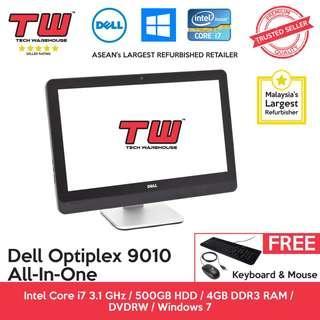 optiplex 9010 | Computers | Carousell Malaysia