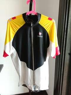 Original Nalini Cycling Jersey