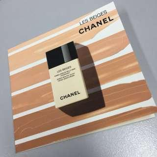 BN Chanel Les Beiges Tinted Moisturizer sample - FREE POSTAGE