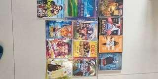 外語DVD