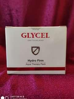 半價Glycel Hydro Firm Aqua Therapy Pack 50g