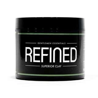 Refined Superior Matte Hair Clay