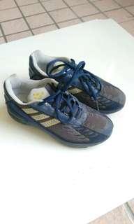 🚚 【親親小舖】Adidas 愛迪達 運動鞋 球鞋 慢跑鞋 休閒運動 戶外 24cm 7號