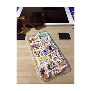 Iphone 6/6S Disney printed case