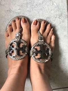 Sandals TORY BURCH (ori)
