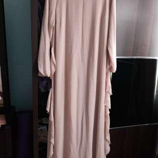 Poplook long dress