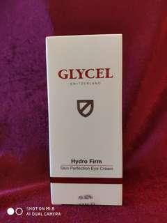 半價 Glycel Hydro Firm Skin Prefection Eye Cream 15g