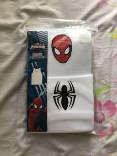 Mothercare Spiderman Vest 9-10