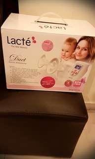 Lacte Duet Breast Pump