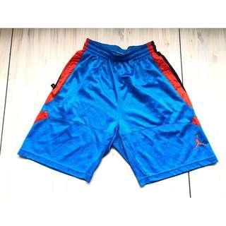 Nike Jordan 雷霆 尼克 球褲 M號