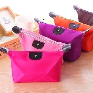 Travel Bag Cosmetic Bag Makeup Beg