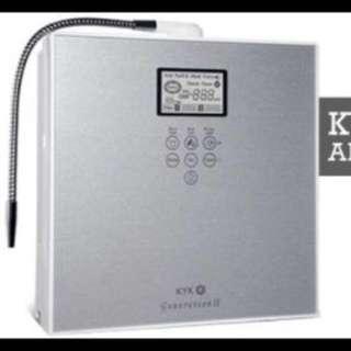 KYK Gen II Alkaline Water Ionizer For Sale