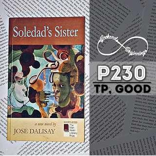 Soledad's Sister by Jose Dalisay