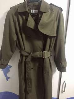 Korean Trench Coat 🍂🧥🍁