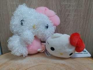 Hello Kitty公仔掛飾