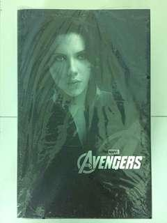 MMS178 The Avengers: Black Widow
