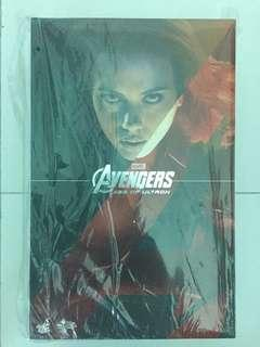 MMS288 Avengers Age of Ultron: Black Widow