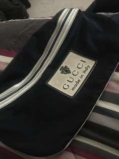 Vintage Gucci Sidebag