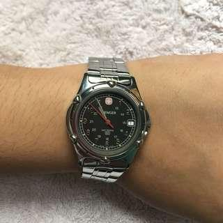 WENGER (swiss made watch)