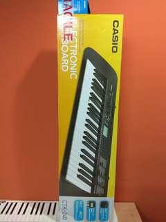 Casino Electronic Keyboard