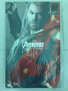MMS306 Avengers Age of Ultron: Thor