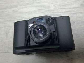 Minox 35pl film camera 菲林相機