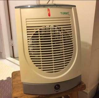 Heater Fan 曖風機