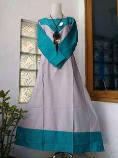 Anbiya dress