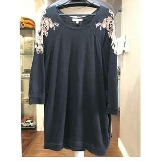 Zara Trafaluc Shirt Dress