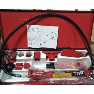 10 Ton Hydraulic Body-Frame Repair Kit