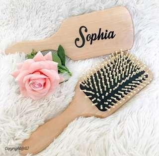 Personalized Brush