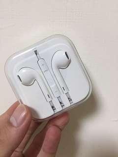 🚚 原廠iPhone 耳機 全新