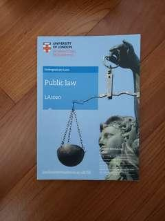 UOL Public Law Subject Guide