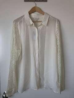 NEW Witchery Blouse (16)