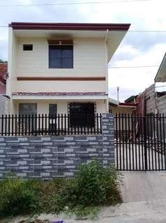 Sta.Maria Bulacan House and Lot for sale