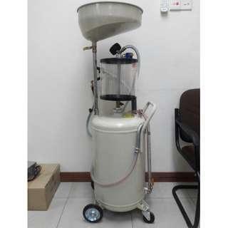 Pneumatic Oil Extractor heavy duty