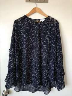 Witchery Blouse (16)