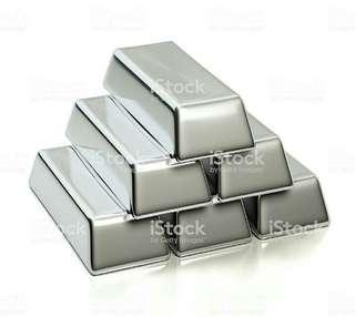 Introduction To Silver Bullion Coins For Buyers ( For Information Purpose and Sharing Purpose only