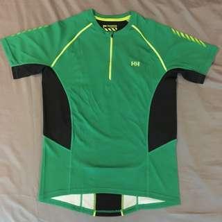 Helly Hansen Mens 1/2 zip jersey