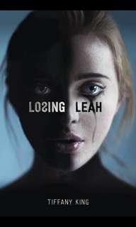 Ebook English Losing Leah by Tiffany King