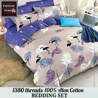 床單 - 款式X18