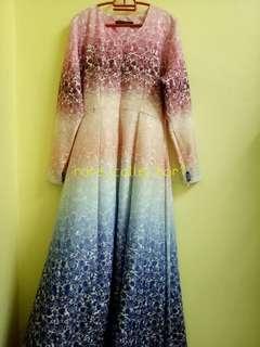 🎉SALE🎉 Pre❤ Shontelle Dress L by Wardrobe2u.com
